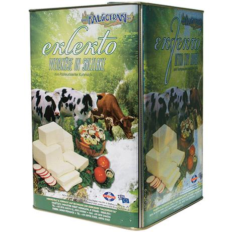 «Εκλεκτό» λευκό τυρί