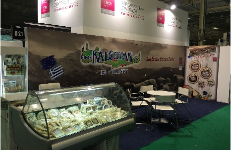 Food Expo- Athens