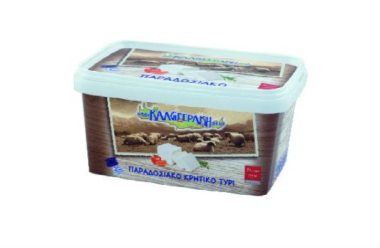 Παραδοσιακό Κρητικό Τυρί