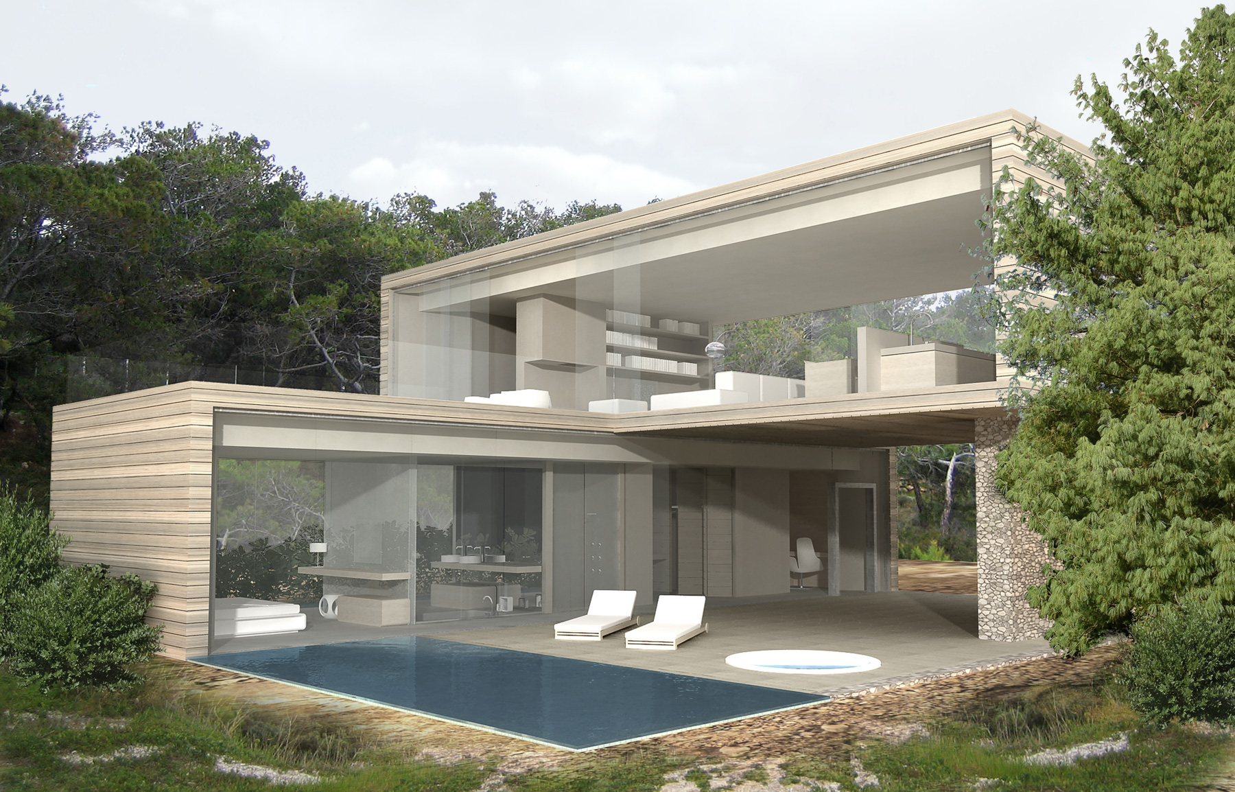 Afroditi Villas, Astir Palace / Athens, Greece