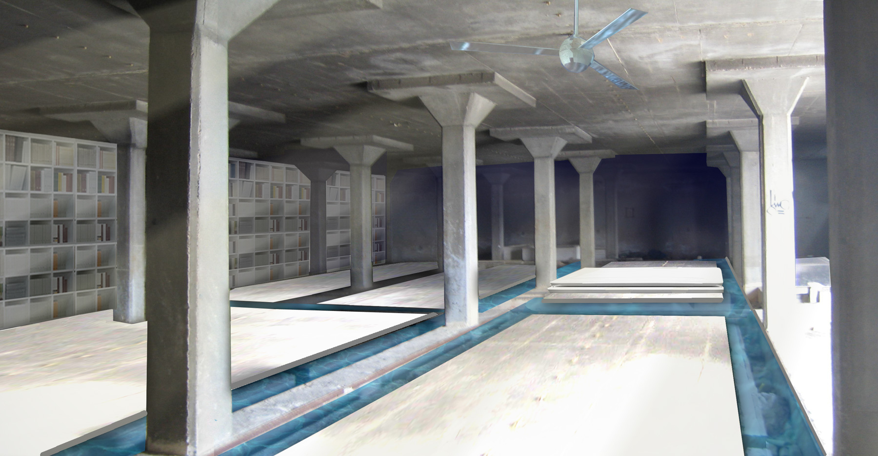 Concept Masterplan, Astir Palace / Athens, Greece