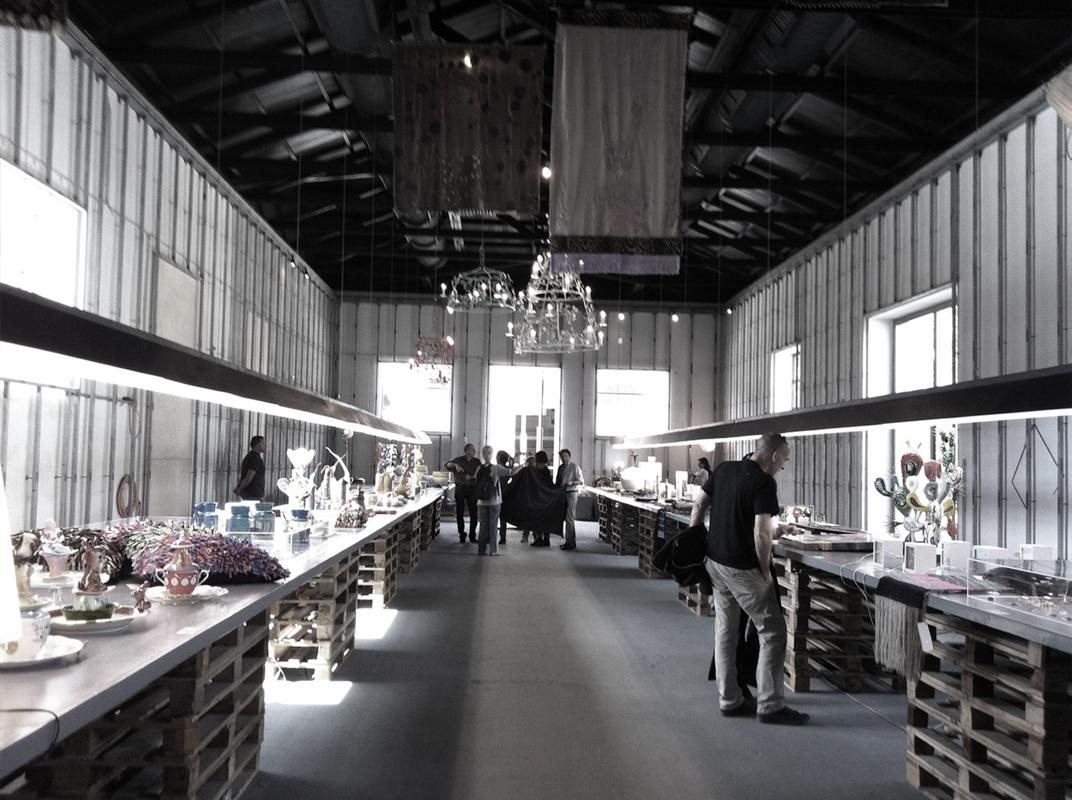 Fougaro Cultural Centre