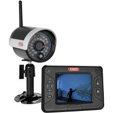 Ασύρματη κάμερα με μόνιτορ ABUS TVAC15000
