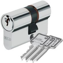 Κύλινδρος ABUS C42N 21-21mm για Σιδερόπορτες - Αλουμινόπορτες