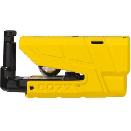 Κλειδαριά δισκόφρενου με συναγερμό ABUS Granit Detecto XPlus 8077-1