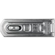 Καταβάτης ανοξείδωτος ίσιος για χρήση με λουκέτο ABUS 100/60