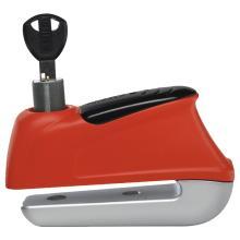 Κλειδαριά δισκοφρένου με συναγερμό ABUS Trigger Alarm 345 | 2 χρώματα