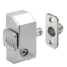 Σύρτης κλειδαριά με κλειδί AMI VHB 710 ασφάλεια για συρόμενες πόρτες | 2 χρώματα