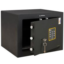 Χρηματοκιβώτιο με κλειδί & κωδικό ARREGUI FORMA EVOLUTION C15000 για 2 χρήστες