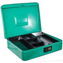 Φορητό ταμειάκι με συνδυασμό & κερματοθήκη ARTE TS017G | 3 χρώματα