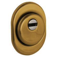 Ροζέτα ασφαλείας Defender για θωρακισμένες πόρτες, με κυλίνδρου DISEC SFERIK ROK BDS16 | 3 χρώματα