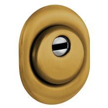 Ροζέτα ασφαλείας Defender Diamond, για θωρακισμένες πόρτες κυλίνδρου DISEC BKD250 | 3 χρώματα