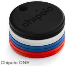 Μπρελόκ Ανιχνευτής Αντικειμένων - Bluetooth Tracker CHIPOLO ONE | ΣΕΤ 4ων Τεμαχίων
