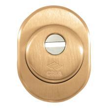 Προστατευτικό κυλίνδρου  για θωρακισμένες πόρτες CISA Defender 06490 | 3 χρώματα