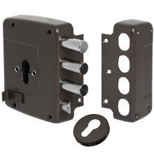 Κουτιαστή κλειδαριά κυλίνδου ασφαλείας CISA 56157.60