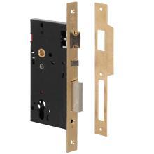Κλειδαριά για ξύλινη πόρτα με γλώσσα ασφαλείας CISA 52810-45