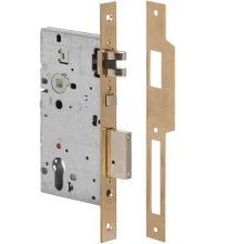 Κλειδαριά πανικού με αυτοματο μηχανικό κλειδωμα cisa 52840-60