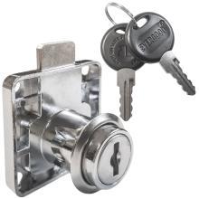 Κλειδαριά για συρτάρια & πόρτες επίπλων EVERGOOD ART 121