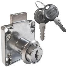 Κλειδαριά για συρτάρια & πόρτες επίπλων EVERGOOD ART 136