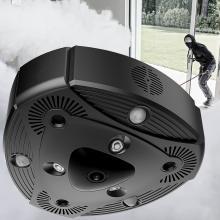Αντικλεπτικό σύστημα καπνού Με Κάμερα FOGDEFENCE CAPNOS 360