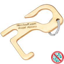 Κλειδί Μπρελόκ υγιεινής πολλαπλών χρήσεων HANDZOFF SILCA AVZ1114