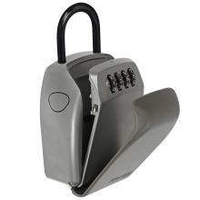 Κλειδοθήκη Λουκέτο με Συνδυασμό Υψηλής Ασφάλειας MASTER LOCK 5414EURD