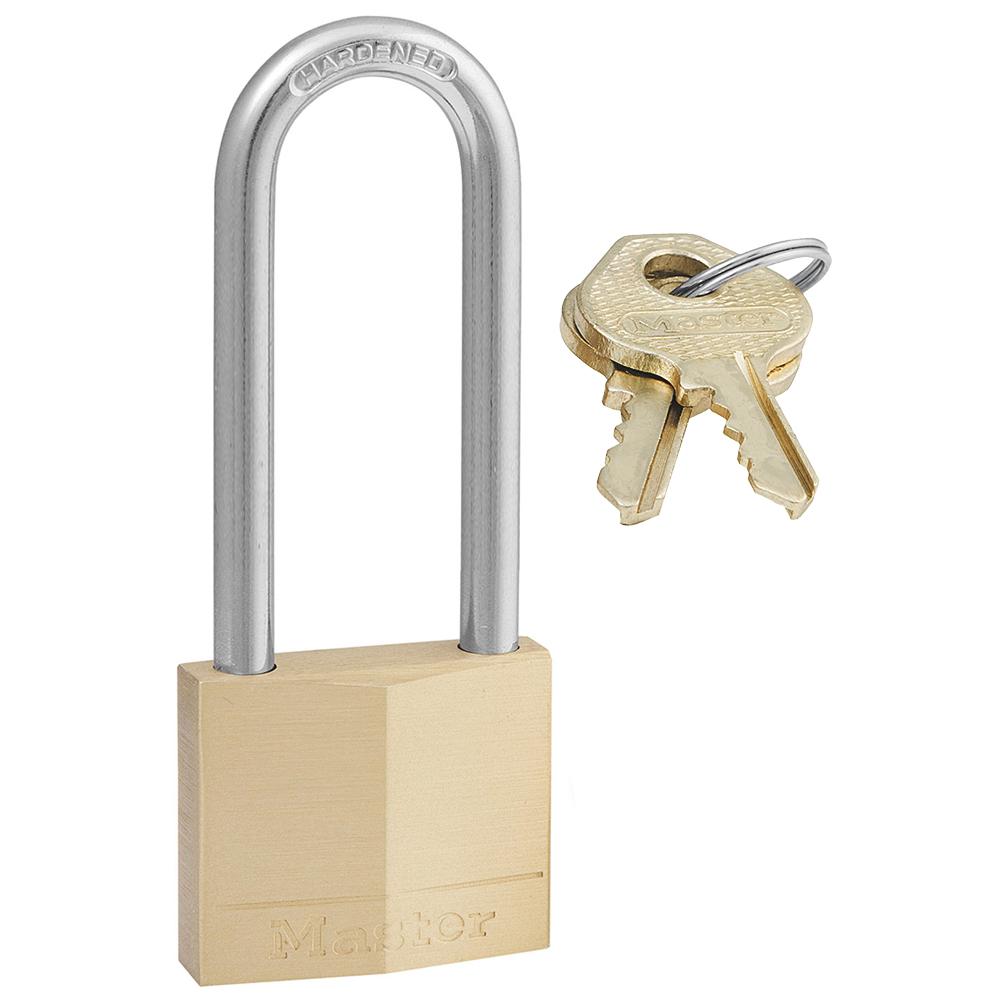 Key Padlocks