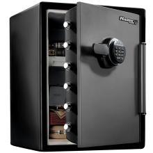 Χρηματοκιβώτιο πυρασφαλή με ηλεκτρονικό κωδικό MASTER LOCK LFW205FYC