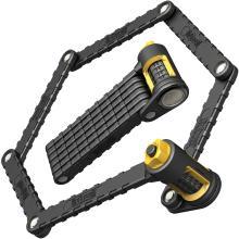 Κλειδαριά ποδηλάτου με κλείδωμα συνδυασμού ONGUARD K9 8115 βαρέως τύπου