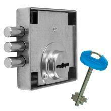Κλειδαριά χρηματοκιβωτίου SECUREMME 2311