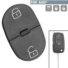 AUDI Λαστιχάκι ανταλλακτικό για Κλειδί 2 κουμπιά | HURSD2