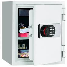 Χρηματοκιβώτιο πυρασφαλή με ηλεκτρονικό κωδικό TECHNOMAX 40SE