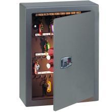 Χρηματοκιβώτιο Κλειδοθήκη Ασφαλείας με κλεδί TECHNOMAX CK/40/120 | 2 μεγέθη