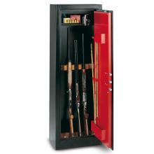 Οπλοκιβώτιο με κλειδί για 11 καραμπίνες HS-600SC