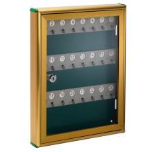 Κλειδοθήκη 24 θέσεων TECHNOMAX CLIPPER