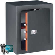 Χρηματοκιβώτιο με κλειδί ασφαλείας TECHNOMAX DMK/8