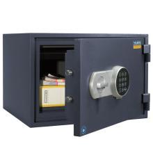Χρηματοκιβώτιο πυρασφαλές με ηλεκτρονικό κωδικό PROMET FRS 32 E