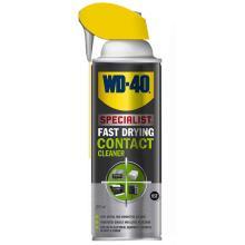 Καθαριστικό Σπρέι Επαφών Fast Drying WD-40 Contact cleaner 400ml