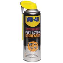 Καθαριστικό Σπρέι διαλύτης ταχείας δράσης WD-40 Fast Acting Degreaser 500ml