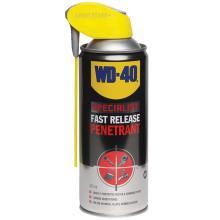 Καθαριστικό - Λιπαντικό Σπρέι Υψηλής Διεισδυτικότητας WD-40 Fast Release Penetrant 400ml