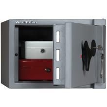 Χρηματοκιβώτιο Υπερασφαλείας κλειδί  WERTHEIM AG05 για επαγγελματική χρήση