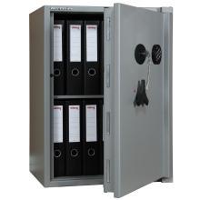 Χρηματοκιβώτιο Υπερασφαλείας κλειδί & κωδικός WERTHEIM AM20 για επαγγελματική χρήση