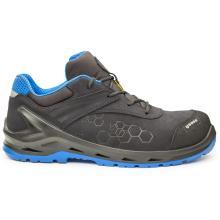 Παπούτσια εργασίας BASE I-ROBOX S3 CI ESD SRC | Μαύρο/Μπλέ