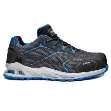 Παπούτσια εργασίας BASE K-MOVE S1P HRO SRC | Μαύρο/Μπλέ