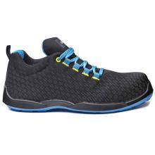 Παπούτσια εργασίας BASE MARATHON S3 SRC | Μαύρο/Μπλέ