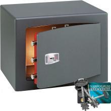 Χρηματοκιβώτιο πυρασφαλές με κλειδί TECHNOMAX DKA/5