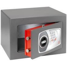 Χρηματοκιβώτιο πυρασφαλές με ηλεκτρονικό κωδικό TECHNOMAX DPE/4P