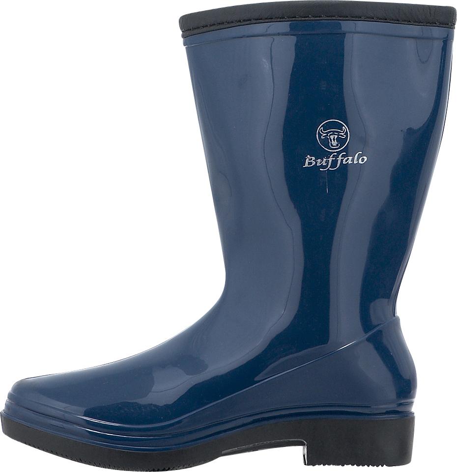 BUFFALO-γυναικεία γαλότσα  17008-3
