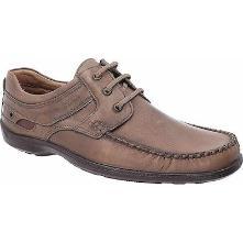 Ανδρικό παπούτσι κορδόνι Boxer 15273