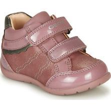 Ανατομικό bebe casual sport μποτάκι first steps με σκρατς. GEOX  Β041QΒ 0ΗΙΡV C8217